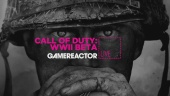Call of Duty: WWII Closed Beta - Replay del livestream