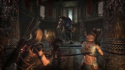 The Elder Scrolls Online: Horns of the Reach - Official Trailer
