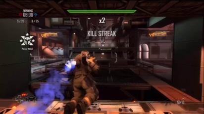Hybrid - Gameplay Trailer