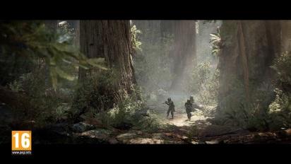 Star Wars Battlefront II - Tráiler de la campaña con voces en español