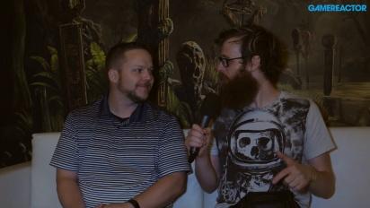 The Elder Scrolls Online - Entrevista a Rich Lambert en QuakeCon
