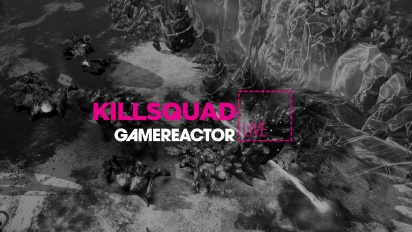 Killsquad - Replay del Livestream Early Access