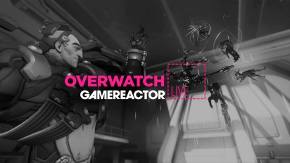 Overwatch Switch - Replay del Livestream