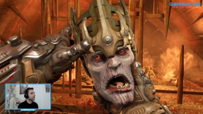 Doom Eternal - La primera misión comentada en español