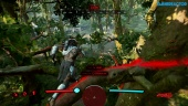 Predator: Hunting Grounds - Gameplay de Cazador