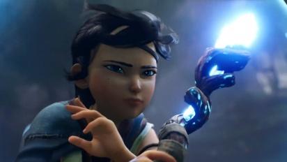 Kena: Bridge of Spirits - Announcement Trailer