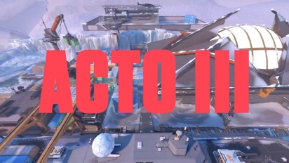 Valorant - Teaser del Mapa Icebox