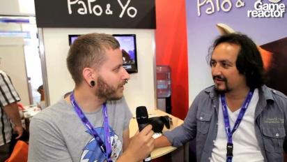 GC 12: Papo & Yo - Entrevista