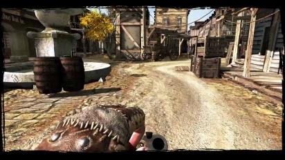 Call of Juarez: Gunslinger -