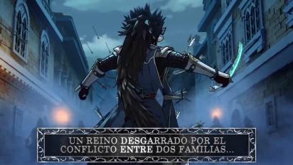 Fire Emblem Fates: Tráiler español de lanzamiento