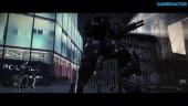 Deus Ex: Mankind Divided Video Preview #1 - El Mundo de Juego