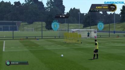 FIFA 17 - Tutorial: Cómo lanzar mejor las jugadas a balón parado