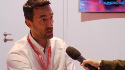 EA - Entrevista a Patrick Söderlund