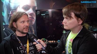 Warhammer 40,000: Inquisitor - Martyr - Entrevista a Victor Juhasz