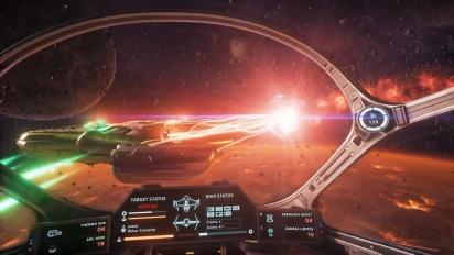 Everspace - Tráiler de avance para PS4