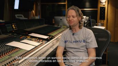 Lords Mobile - Cómo se hizo la nueva banda sonora con Klaus Badelt