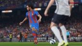 Pro Evolution Soccer 2018 - Tráiler de Ronaldinho FC Barcelona Legends en PES 2018