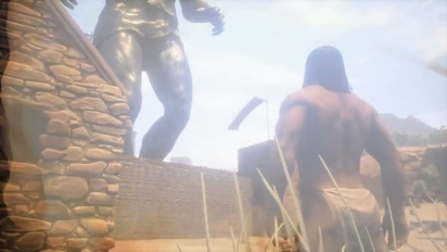 Conan Exiles –- Your Journey Through Conan's World
