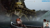 God of War - Replay del livestream español