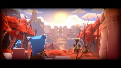 The Last Campfire - TGA 18 Reveal Trailer