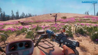 Far Cry: New Dawn - El mundo ha cambiado, hay nuevas reglas (Content Marketing)