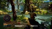 Predator: Hunting Grounds - Gameplay de Soldado