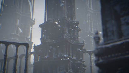 Nier Re[in]carnation - Teaser Trailer