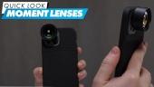 El Vistazo - Moment Lenses