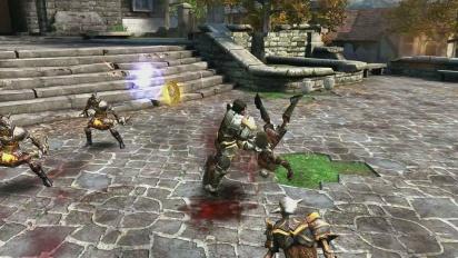Wild Blood - Gameplay Trailer