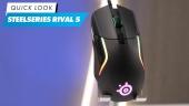 SteelSeries Rival 5 - El Vistazo