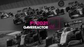 F1 2021 - Construyendo una leyenda en Braking Point
