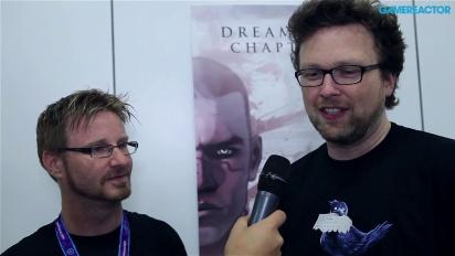 Dreamfall Chapters - Entrevista a Ragnar Tørnquist & Dag Scheve