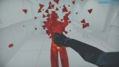 Superhot - Gameplay de Gamereactor Plays