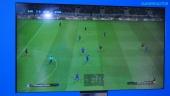 Pro Evolution Soccer 2017 - Gameplay PES 2017 partido completo Barcelona vs Atlético