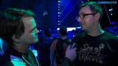 Sea of Thieves - Mike Chapman Interview