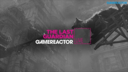 The Last Guardian - Replay del livestream