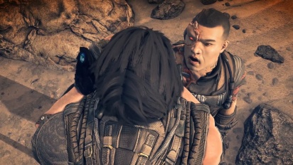 Bulletstorm: Full Clip Edition - Story Trailer
