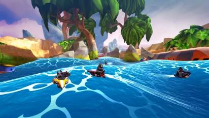 Battle Bay - Official Gameplay Trailer