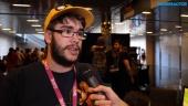 The Count Lucanor - Entrevista a Adrián Vega