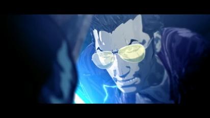 Travis Strikes Again: No More Heroes - Tráiler de anuncio en la PAX West