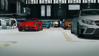 Gear Club Unlimited - Release Date Trailer