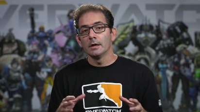 Overwatch - Evolving Overwatch Esports