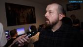 Far Cry Arcade - Entrevista a Clark Davies
