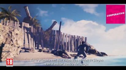 Far Cry 5: Tráiler español de Far Cry Arcade