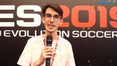 Pro Evolution Soccer 2019 - Vídeo avance E3
