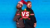 Calendario de Navidad GRTV - 8 de diciembre
