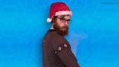 Calendario de Navidad GRTV - 9 de diciembre