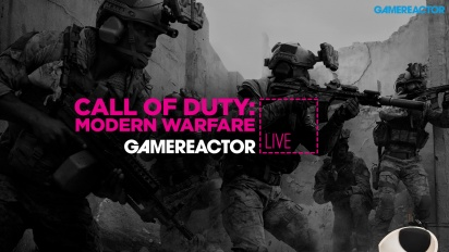 Call of Duty: Modern Warfare - Replay del Livestream de Lanzamiento
