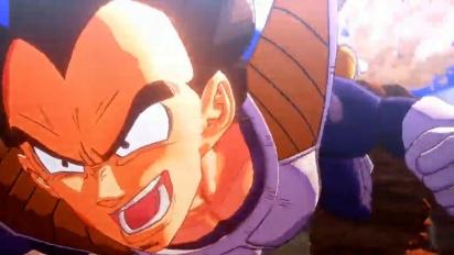 Dragon Ball Z: Kakarot - Tráiler de lanzamiento en español