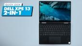 El Vistazo - Dell XPS 13 2-in-1